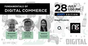 thumbnails Fundamentals of Digital Commerce with Overdose Digital
