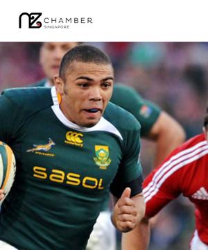 thumbnails Life After Rugby Webinar Series: Bryan Habana and David Pocock