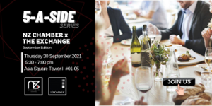 thumbnails NZ Chamber's 5-A-Side September Edition