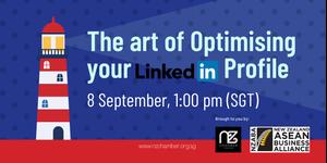 thumbnails The Art of Optimising your LinkedIn Profile
