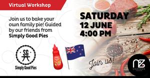 thumbnails NZ Chamber's Virtual Pie Baking Workshop