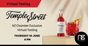 thumbnails Virtual Tasting with Temple Street Cocktails