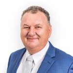 Hon Shane Jones (Minister of Forestry, Infrastructure & Reg Economic Development at New Zealand Government)