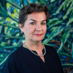 Christiana Figueres (Founding Partner at Global Optimism Ltd)
