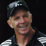 Sir Gordon Tietjens (Samoa 7s Coach (Former All Blacks 7s Coach) at IRB)