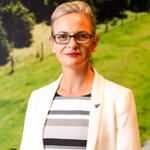 Hayley Horan - MODERATOR (New Zealand Trade Commissioner at New Zealand Trade & Enterprise Singapore)